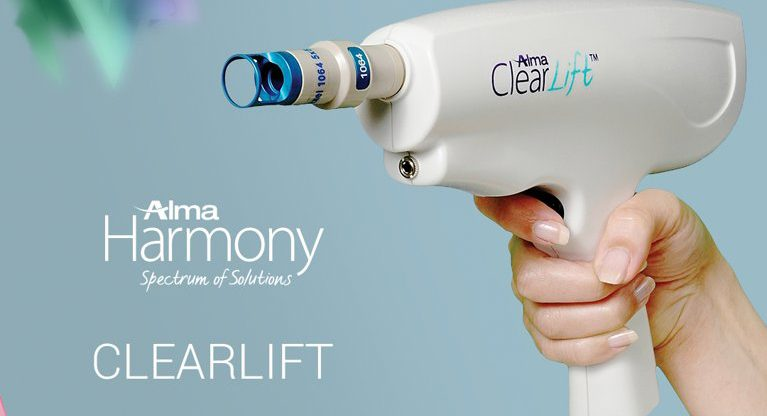 Laser ClearLift®