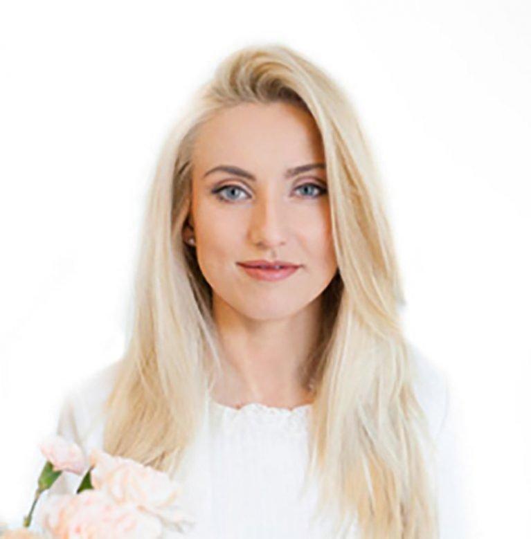 Karolina Kopeć-Pyciarz MD, PhD