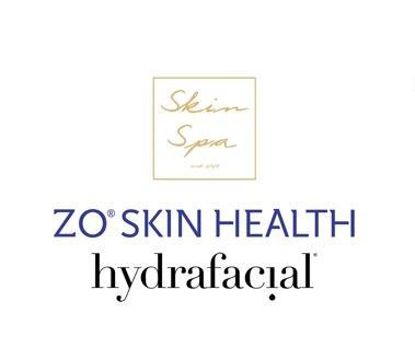 Zabieg na przebarwienia ZO Skin Health Hydrafacial