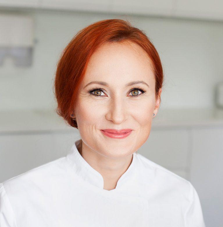 Dr n.med. Katarzyna Gniewek