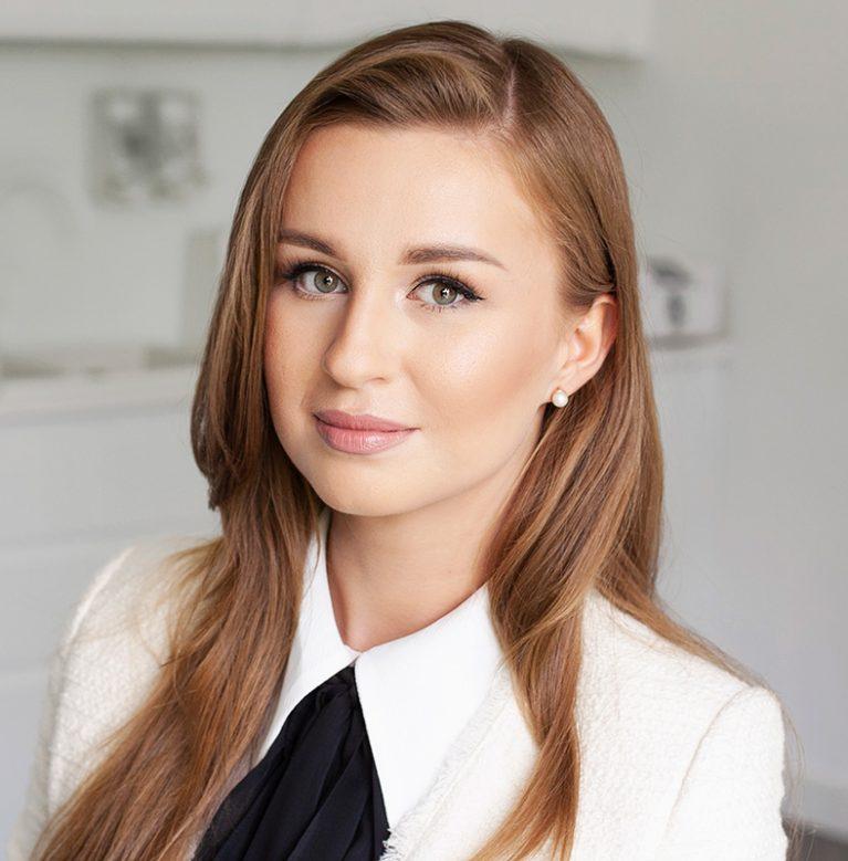 Lek. Marta Marcinkiewicz