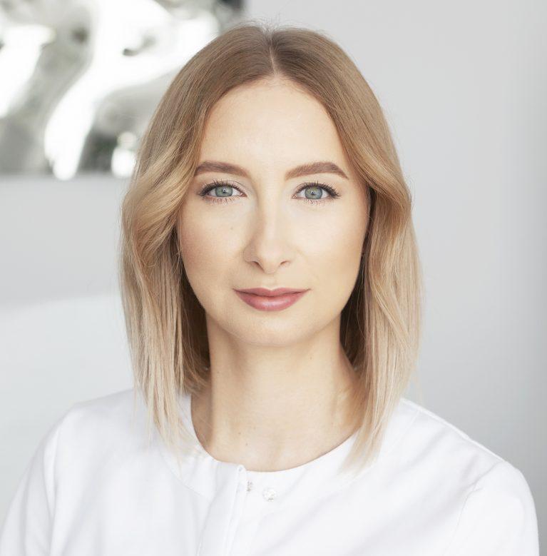 Anna Krysztoforska