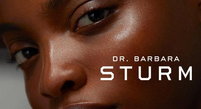 Zabiegi Dr. Barbara Sturm