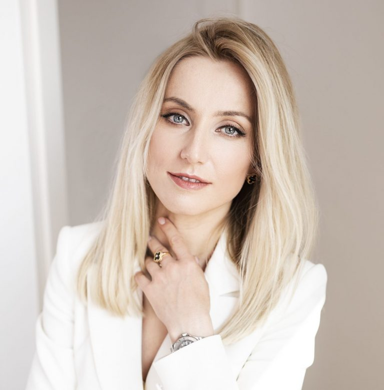 Dr n. med. Karolina Kopeć-Pyciarz